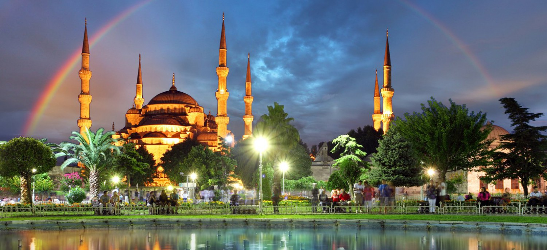 Feste Islam
